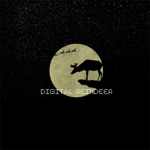 Digital Reindeer